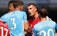 Chấm điểm Arsenal: Đồ tể Xhaka; Tân binh nhạt nhòa