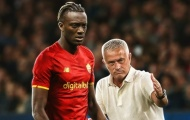 Chia tay Chelsea, Abraham phá vỡ im lặng về Mourinho