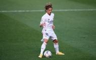 Đấu Betis, Real Madrid mất đến 8 trụ cột