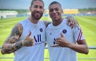 PSG chiêu mộ Ramos, Thiago Silva nói lời tâm can