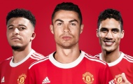 5 đội bóng đắt giá nhất Premier League hiện tại
