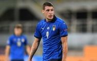 Bò mộng nước Ý sẽ giải quyết vấn đề hàng công của Arsenal?