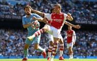 Ian Wright chỉ trích 2 cái tên Arsenal gây thất vọng trận Man City