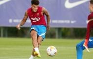 Rõ số áo của Coutinho, Barca tính chơi sốc?