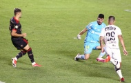 Vừa rời M.U, ngôi sao thất sủng liền ghi bàn ra mắt đội bóng mới