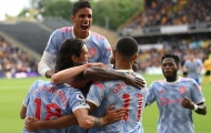 Bom tấn thứ hai của Man Utd chứng minh giá trị trước Wolves