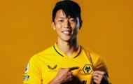 CHÍNH THỨC! Sao Hàn Quốc gia nhập Wolves