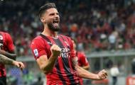 Cựu sao Chelsea lập cú đúp, Milan nuốt chửng đối thủ