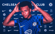 Hé lộ số tiền Sevilla gia tăng trong thương vụ bán Kounde cho Chelsea