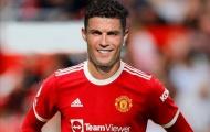 Huyền thoại M.U muốn Solskjaer xây dựng lối chơi quanh Ronaldo