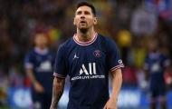 Messi ra mắt PSG, Pochettino nói thẳng 1 lời khó nghe