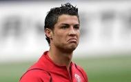 'Ronaldo sẽ hủy hợp đồng với M.U nếu theo dõi trận đấu'
