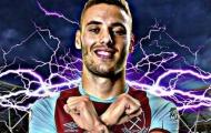 CHÍNH THỨC! Sau Zouma, West Ham công bố tân binh 30 triệu euro