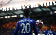 Dortmund gửi đề nghị, Chelsea ra phán quyết tương lai Hudson-Odoi?