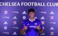 Ngày này năm 2016: Cột mốc đáng nhớ của David Luiz với Chelsea