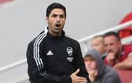 NHM Arsenal: 'Cuối cùng đã ra đi, cảm ơn Chúa.'