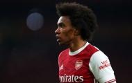 Rời Emirates, Willian nói lời ruột gan với NHM Arsenal