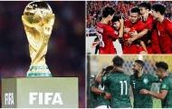 4 điểm nóng quyết định thành bại trận Saudi Arabia vs ĐT Việt Nam