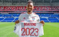 CHÍNH THỨC: Cựu sao Bayern Munich chuyển đến Ligue 1