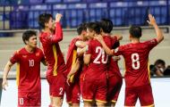 Trang chủ AFC: ĐT Việt Nam viết tiếp trang sử vàng