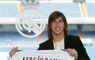 10 phi vụ U19 đắt giá nhất mọi thời đại Real: Camavinga thứ 3, Ramos thứ 5