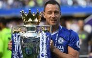 5 danh thủ người Anh xuất sắc nhất lịch sử Chelsea