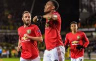 5 nạn nhân sau kỳ chuyển nhượng mùa Hè của Man Utd