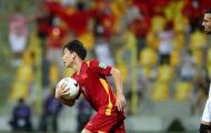 Oman và Iraq đã mở ra phương thức kiếm điểm cho Việt Nam ở bảng B