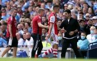 Paul Merson dự đoán vị trí cuối mùa của Arsenal