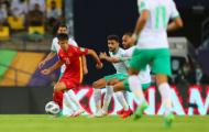 5 điểm nhấn Saudi Arabia 3-1 Việt Nam: Đẳng cấp châu lục; Khó cho thầy Park