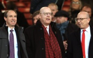 Nhà Glazer ra quyết định, Man Utd bán thêm một tiền đạo sau Daniel James?