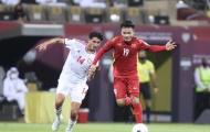 TRỰC TIẾP Saudi Arabia 3-1 Việt Nam (KẾT THÚC): Chiến binh sao vàng quả cảm