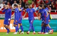 Tuyệt phẩm quen thuộc, bộ đôi sao Man Utd lại bùng nổ ở tuyển Anh
