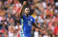 2 đấu sĩ gia tăng chất lượng cơ bắp cho Chelsea sau Lukaku