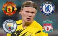 Arsene Wenger tin rằng Erling Haaland sẽ cập bến Premier League