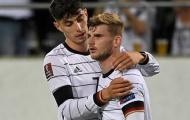 Đức thắng 2-0, Flick nói luôn 1 lời về Werner