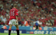 Man Utd có Roy Keane mới trong phòng thay đồ