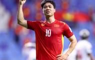 Tăng hoả lực hàng công, thầy Park triệu tập 'Messi Việt Nam'