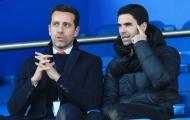 """Giám đốc Arsenal: """"Chúng tôi cần thêm thời gian"""""""