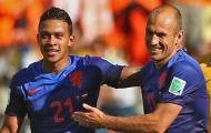 Memphis Depay - Từ cậu bé không cùng sở thích với Robben đến trụ cột Hà Lan