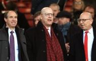 Nhà Glazer đi nước cờ khôn ngoan, CĐV Man Utd hài lòng