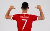"""Sao trẻ M.U: """"Tôi đã rất hoảng hốt khi biết tin Ronaldo trở lại"""""""