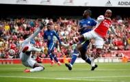5 cầu thủ chắc chắn sẽ rời Arsenal khi mùa bóng này khép lại