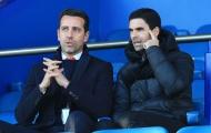 'Arsenal mua những cầu thủ không ai thèm mua'