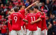 CĐV Man Utd đồng loạt ca ngợi: 'Thiên tài'