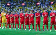 CHÍNH THỨC: Thầy Park chốt danh sách 23 cầu thủ ĐT Việt Nam trận Australia