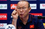 Thầy Park lý giải việc ĐT Việt Nam chịu nhiều phạt đền