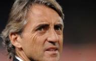 Lập kỷ lục mới, Italia của Mancini vẫn đầy ắp nỗi lo