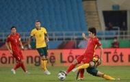 Bầu trời hy vọng mở ra sau trận thua sát nút của tuyển Việt Nam trước Australia