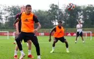 M.U đón 2 cú hích lớn, mad dog kịp trở lại ngày Ronaldo ra mắt